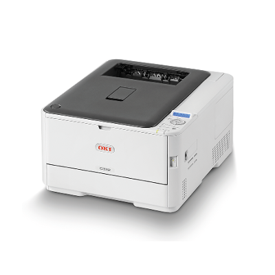 OKI C332DN Colour LED Printer with Duplex and Network
