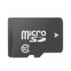 Micro SDHC 16GB Class 10