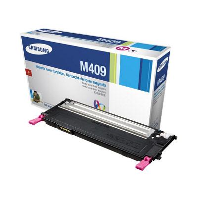 Samsung CLT-M409S Magenta Toner for CLP-310/315; CLX-3170/3175 (1000 Yield)