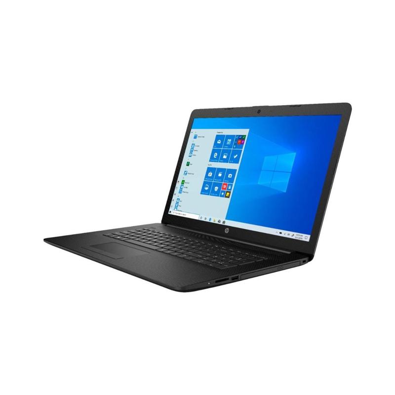 HP 17z-ca100, AMD Ryzen 5 3500 2.1/3.7Ghz, 12GB, 256GB SSD, 17.3 Inch HD+ Touch, Win 10 Home 64