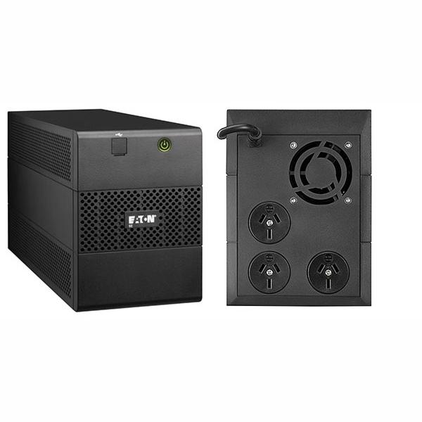 Eaton 5E1500IUSB-AU 5E 1500VA Line Interactive UPS, Tower Configuration