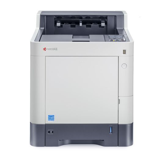 Kyocera P6035CDN 35ppm Colour Laser Printer with Duplex and Network