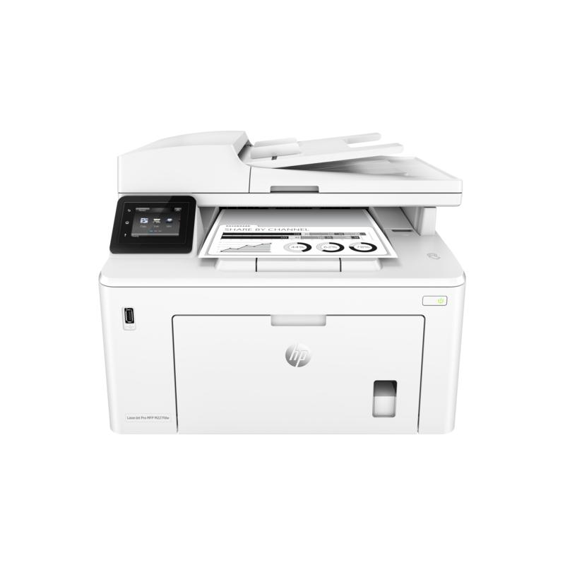 HP Laserjet Pro M227FDW Mono MFP