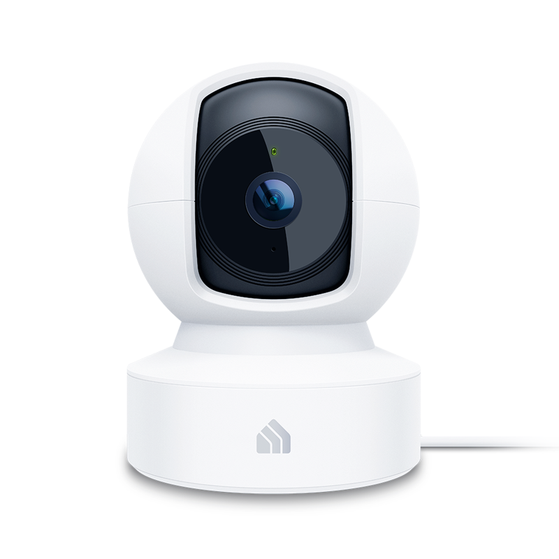 TP-Link KC110 Kasa Spot Pan Tilt Full HD WiFi Cloud Camera