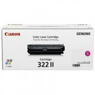 Canon Canon High Capacity Magenta cartridge - 15,000 Page Yield