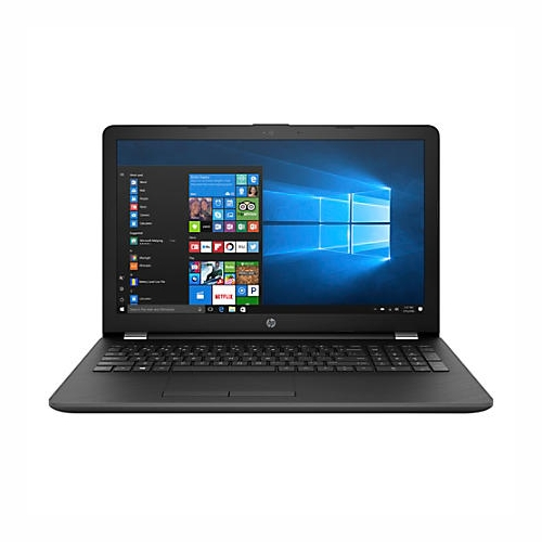 HP Notebook Core i7-7500U 2.7Ghz, 8GB, 256GB SSD, 15.6 Inch, DVDRW, Win 10 Home 64