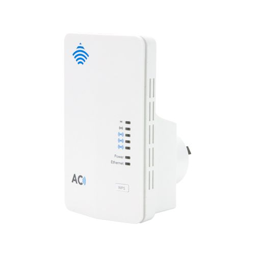 Netcomm NP127 Dual Band AC 750Mbps Wireless Extender