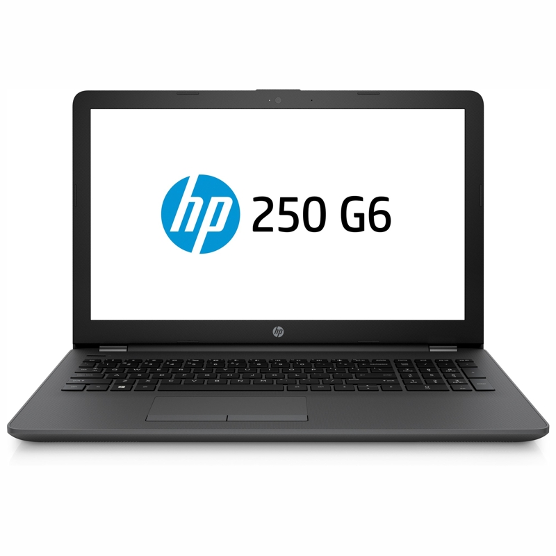 HP 250 G6, Core i5-7200U 2.5/3.1Ghz, 4GB, 500GB, 15.6 Inch LED, DVDRW, Win 10 Home 64