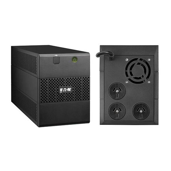 Eaton 5E2000IUSB-AU 5E 2000VA Line Interactive UPS, Tower Configuration