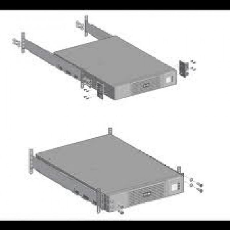 Eaton 5SXRACKKIT2U Rail Kit