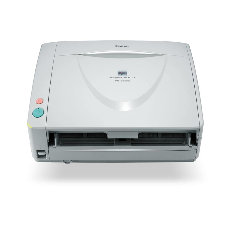 Canon DR6030C Document Scanner