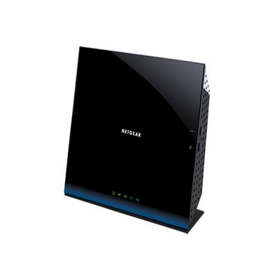 Netgear D6200 WiFi Modem Router, 802.11ac Dual Band Gigabit