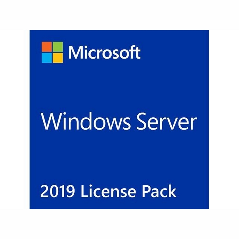 Microsoft Windows 2019 Server 5 User Cal Pack