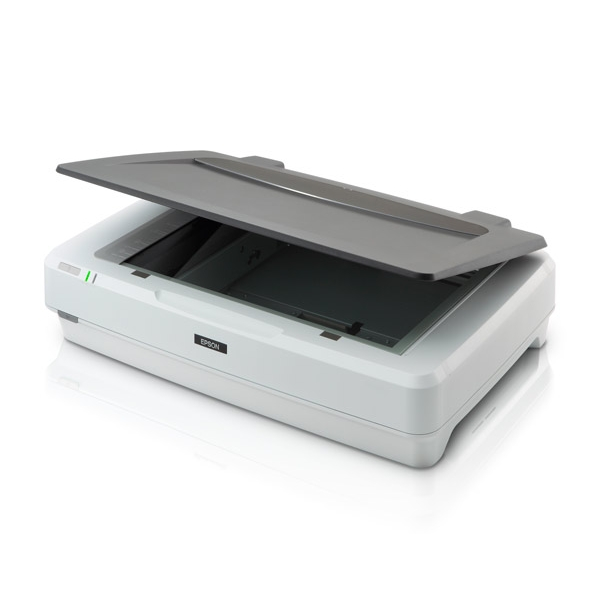 Epson Expression 12000XL Graphic Arts Colour Scanner