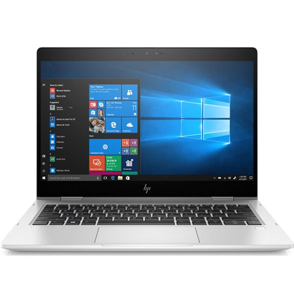 HP EliteBook X360,Core i5-8265U 1.6/3.9Ghz,16GB,256GB SSD,13.3 Inch FHD Touch,4G LTE,Win10 Pro 64,3Yr