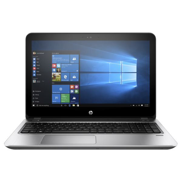 HP ProBook 455 G4, AMD Pro A10-9600P 2.4Ghz, 16GB, 1TB, 15.6 Inch LED, DVDRW, Win 10 Home 64