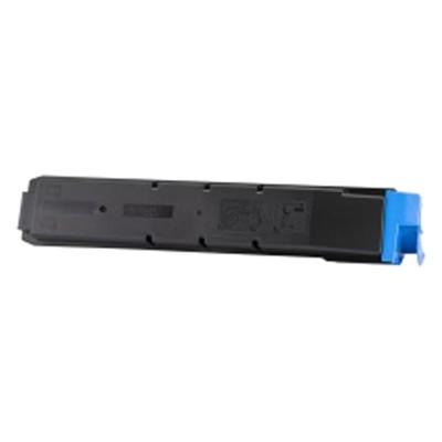 Kyocera TK-8604C Cyan Toner Kit (yields up to 20,000 pages)