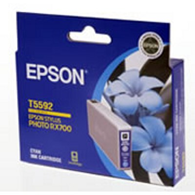 Epson C13T559290 Cyan Ink Cartridge