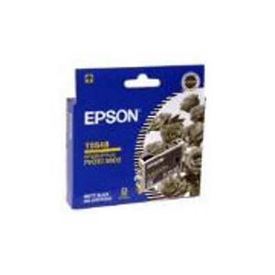 Epson Matte Black Cartridge to suit R800