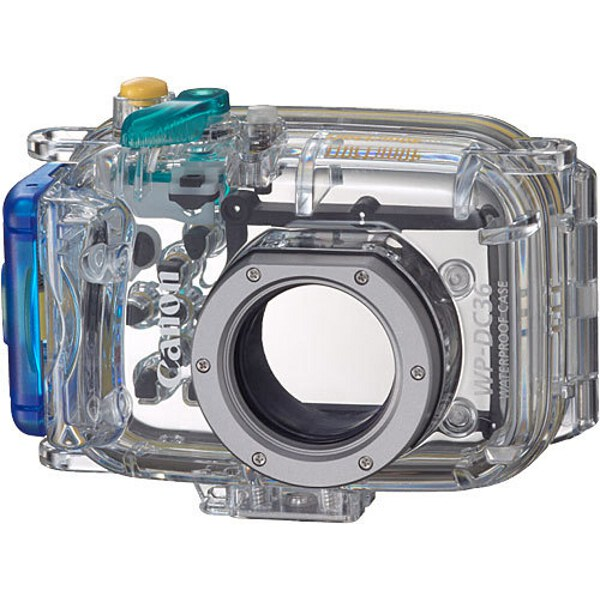 Canon WPDC36 Waterproof Case
