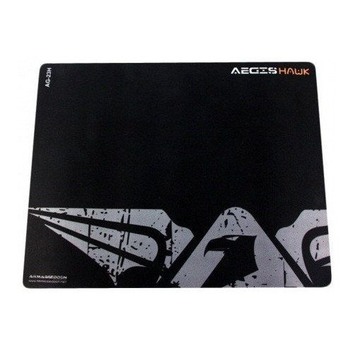 Armaggeddon Aegis Type MouseMat 23 Inch Hawk, Heavy Pile, 5mm