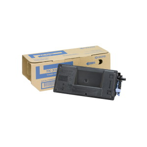 Kyocera TK-3104 Toner Cartridge (12,500 pages @ 5% coverage)