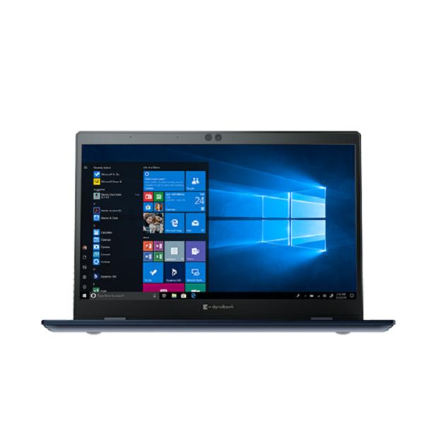 Toshiba Dynabook Portege X30L-G,Core i7-10510U 1.8/4.9Ghz,16GB,256GB SSD,13.3 Inch FHD Touch,Win10Pro64