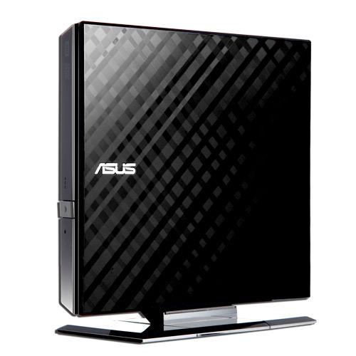 Asus SDRW-08D2S-U External USB Slim DVD Burner
