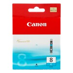 Canon CLI8PC Photo Cyan Ink Cartridge