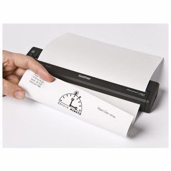 Brother PJ-623BUNDLE PACK includes PJ-623 Pocket Jet Thermal Printer,PA-AD-600, PA-BT-500, PA-C411