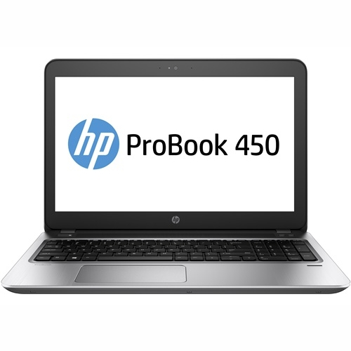HP Probook 450 G4, Core i5-7200U 2.5/3.1Ghz, 8GB, 1TB, 15.6 Inch, DVDRW, Win 10 Pro 64, 1 Yr