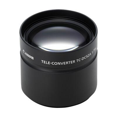 Canon TCDC52A Tele-Converter Lens