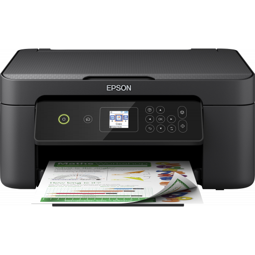Epson Expression Home XP-3100 Multifunction Inkjet Printer