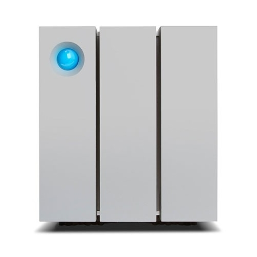 LaCie STEY12000400 12TB 2big Thunderbolt2 and USB3.0 RAID