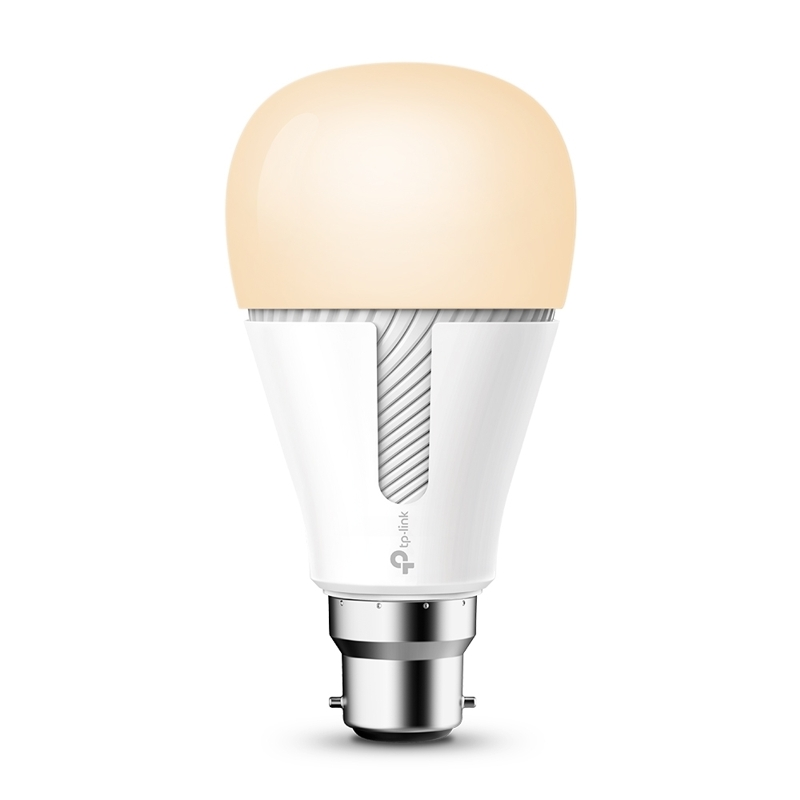 TP-Link KL110B Kasa Smart Wi-Fi LED Bulb, Dimmable - B22 Bayonet