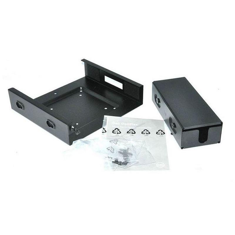 Dell 482-BBBP Optiplex Micro Form Factor VESA Mount (suits 3040, 3050, 7040 and7050)
