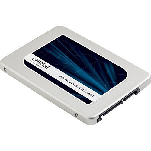 Crucial CT1050MX300SSD1 MX300 1TB 2.5 Inch SATA SSD