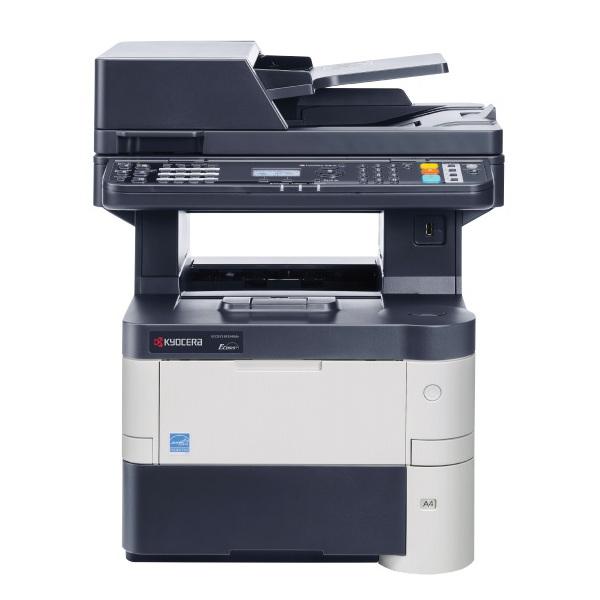 Kyocera M3040DN Mono Laser Multifunction - Print, Copy, Scan.