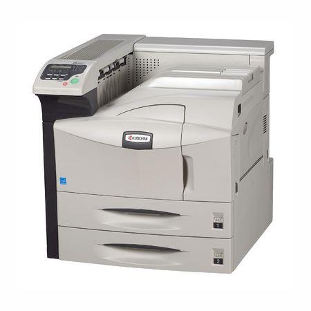 Kyocera FS-9530DN Mono Laser Printer, A3 26ppm, A4 51ppm
