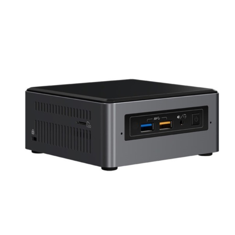 Intel BOXNUC8I3BEH4 NUC Mini PC Kit