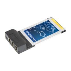 Condor PCMCIA IEEE1394a (400) x 3