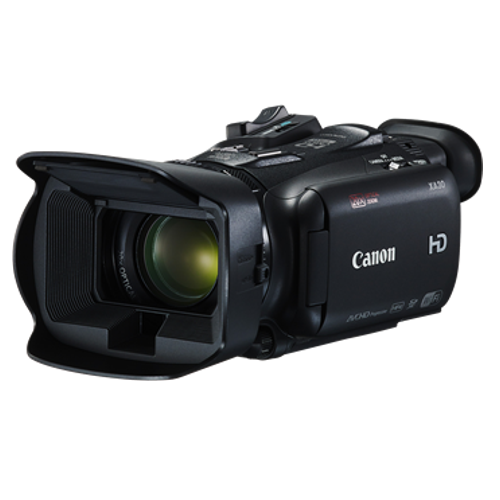 Canon XA30 Compact Professional Video Camera, Full HD 1920x1080