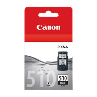 Canon Black Ink Cartridge (Standard Yield)