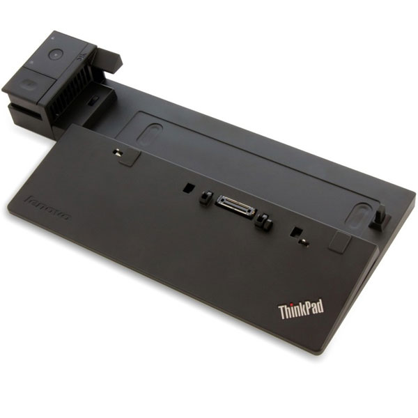 Lenovo 40A20090AU ThinkPad Ultra Dock - 90W