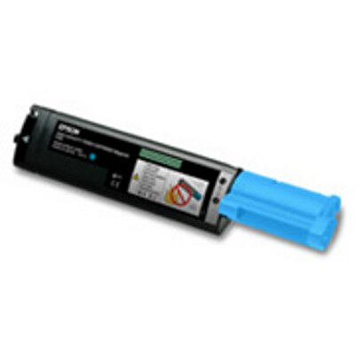 Epson Cyan Developer Cartridge to suit C1100        (4000 Yield)
