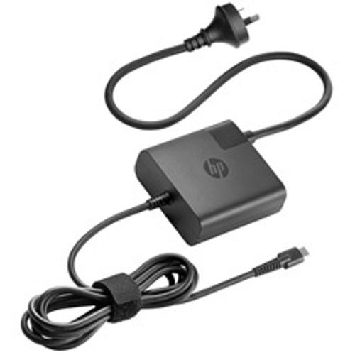 HP 1HE08AA 65W USB-C Power Adapter