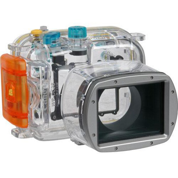 Canon WPDC28 Waterproof Camera Case