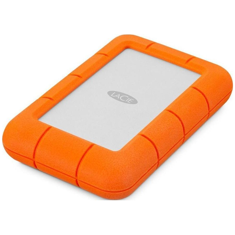 LaCie 9000633 4000GB Rugged Mini USB3.0 Portable Drive