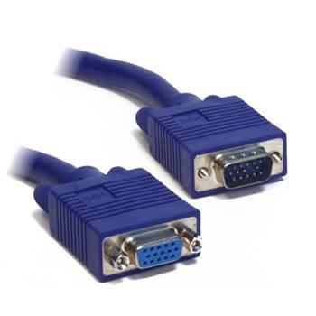 Ritmo VPMF02 VGA Premium Monitor Extension Cable, 2m M/F