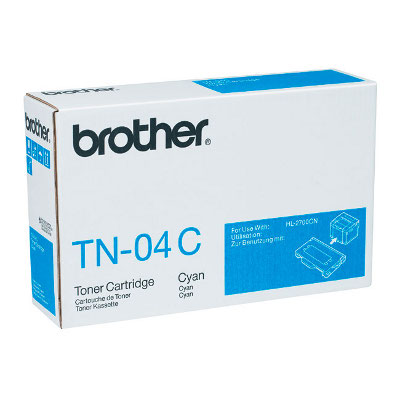 Brother Cyan Toner Cartridge (6600 Yield)